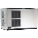 Scotsman Prodigy Series 1909-Lb Air Cooled Cube Ice Machine, (C1848SA-32B)