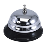 "Winco Call Bell - 3.5"" Diameter, (CBEL-1)"