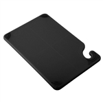 Saf-T-Grip Non-Slip Grip Cutting Board - Black