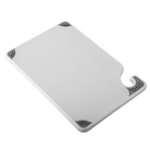 Saf-T-Grip Non-Slip Grip Cutting Board - White