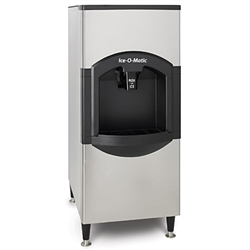 ICE-O-Matic 120-lb Ice Storage Capacity Ice Dispenser, (CD40022)