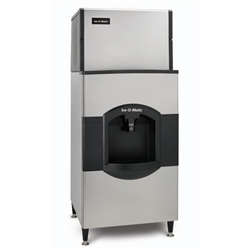 ICE-O-Matic 180-lb Ice Storage Capacity Ice Dispenser, (CD40030)