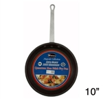 "Clearance - Winco AFP-10NS 10"" Aluminum Non-Stick Fry Pan"