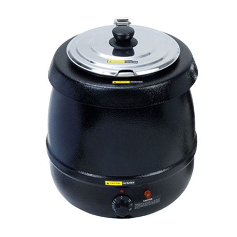 Clearance Item - Adcraft Electric 11 Quart Soup Warmer, (SK-600)