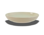 "Crestware Pasta Bowl, 9-5/8"", narrow rim, Dover White, (CM70)"