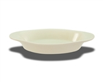 Crestware Rarebit, 8 oz., narrow rim, Dover White, (CM92)