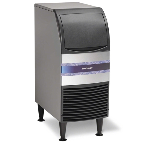 Scotsman CU0715MA-1 Undercounter Ice Maker