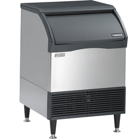 Scotsman CU2026SA-1 Prodigy Self-Contained Ice Cube Maker