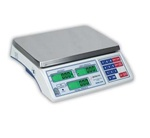 Detecto Digital Price Computing Scale - 30 lb x 0.01 lb, (D30)