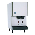 Hoshizaki 288-lb Cubelet-Style Ice Maker and Dispenser, (DCM-270BAH-OS)