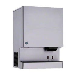 Hoshizaki 801-lb Cubelet-Style Ice Maker and Dispenser, (DCM-751BAH-OS)