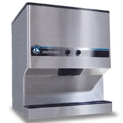 Hoshizaki 200-lb Ice Capacity Ice Dispenser, (DM-200B)