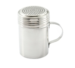 Winco DRG-10 Stainless Steel Dredge - 10 Oz.