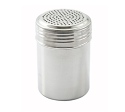 Winco DRG-10H Stainless Steel Dredge - 10 Oz.