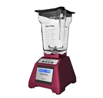 EZ 600 Blender Package - pomegranate