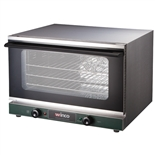 Half-Size Electric Countertop Convection Oven - 120V, 1600W (Winco ECO-500)