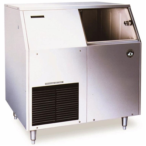 Hoshizaki 303-lb Air Cooled Flake-Style Ice Maker, Energy Star Qualified (F-300BAJ)