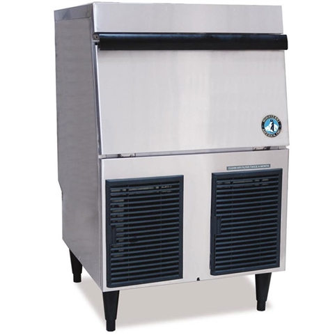 Hoshizaki 320-lb Air Cooled Cubelet-Style Ice Maker, Energy Star Qualified (F-330BAJ-C)