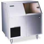 Hoshizaki 478-lb Air Cooled Flake-Style Ice Maker, Energy Star Qualified (F-500BAJ)