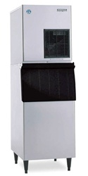 Hoshizaki F-801MAJ Air-Cooler Flake-Style Ice Maker - 823-Lb / 24 Hours