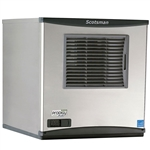Scotsman Prodigy 450-Pound Flake Ice Machine Head with Air Cool Condenser, (F0522A-1A)