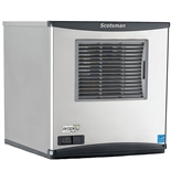 Scotsman 800-Lb Air Cooled Flake Ice Machine, (F0822A-1B)