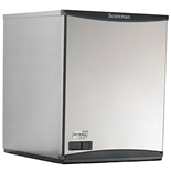 Scotsman Prodigy Series 1240-Lb Water Cooled Flake Ice Machine, (F1222W-32B)