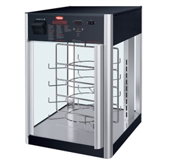 Hatco FDWD-1 Humidified Pizza Display Case