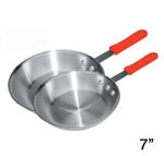 Winco FPT3-7 Induction Fry Pan - 7""
