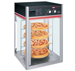 Hatco FSDT-1 Flav-R-Savor Humidified Pizza Display Case