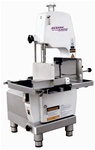 German Knife GBS-230A High Quality Meat Saw | Gator Chef