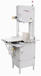 German Knife GBS-450S High Quality Meat Saw | Gator Chef