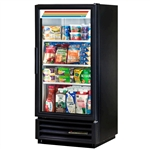 True GDM-10-HC-LD Swing Glass Door Refrigerated Merchandiser