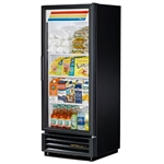 True GDM-12-HC-LD Swing Glass Door 12 Cu.Ft. Refrigerated Merchandiser
