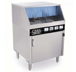 CMA Dishmachines GL-C Glass Washer - Low Temperature