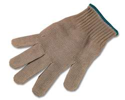 Royal Industries Butcher Gloves - Large, (GLV FS 301 L)