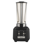Hamilton Beach Rio Commercial Bar Blender with Wave-Action  - 32 Oz. Stainless Steel Container Jar (HBB250SR)