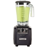 Hamilton Beach Fury Heavy-Duty Commercial Blender with 3-Hp Motor and 64 Oz. PolyCarbonate Container Jar (HBH550)