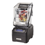 Hamilton Beach Eclipse Commercial Blender with Quiet Sheild, 3 Peak Hp Motor and 64 Oz. PolyCarbonate Container Jar (HBH755)