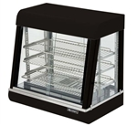 "Adcraft HD-26 Heated Display Case - Countertop, Electric, 26"" Width"