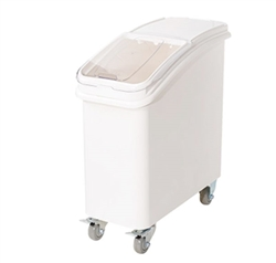 Winco Ingredient Bin - 21 Gallon