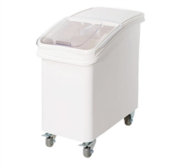 Winco Ingredient Bin - 27 Gallon