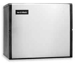 ICE-O-Matic ICE0320HA 334 Lb Air-Cooled Ice Machine - Half Cube