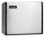 ICE-O-Matic ICE0320HW 349 Lb Water-Cooled Ice Machine - Half Cube