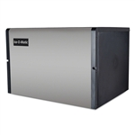 ICE-O-Matic 596-Pound Water Cooled Half Cube Ice Machine, (ICE0500HW)