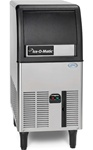 ICE-O-Matic ICEU070A Self-Contained 84 Lb Cube Ice Machine - Air Cooled
