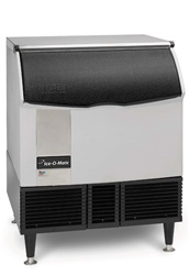 ICE-O-Matic ICEU300HA Cube Ice Machine - 309 lb, Air Cooled