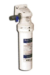 ICE-O-Matic Single Water Filter Manifold, (IFQ1)