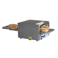Belleco Conveyor Pizza Toast/Bake Oven, 208 V, (JB3-H)