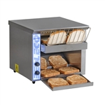 Belleco Electric 350 Slice/Hr Conveyor Toaster, (JT1)